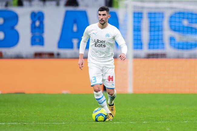 OM : Alvaro Gonzalez l'officialise, il reste à Marseille