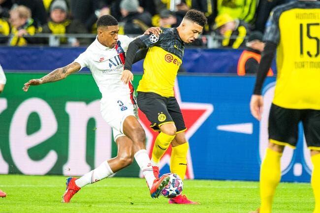 PSG : Paris SG-Dortmund, ce match affole le Real Madrid