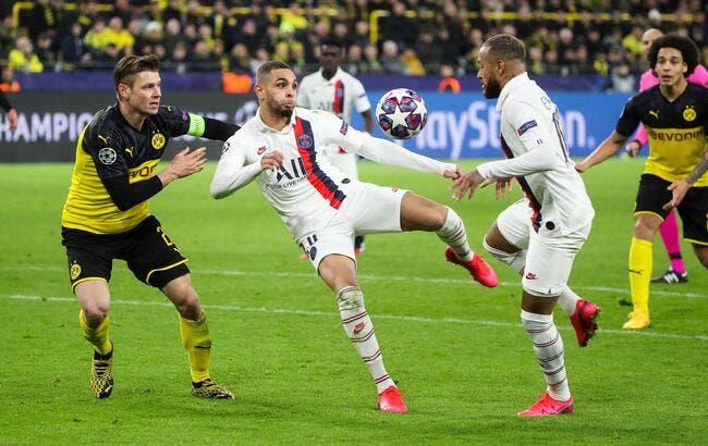 Coronavirus : PSG - Dortmund à huis clos, une mauvaise nouvelle tombe