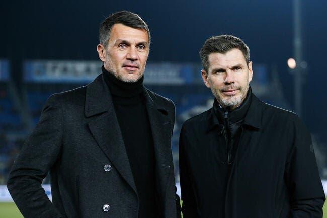 Ita : Le Milan AC c'est la Corée du Nord, l'énorme clash !
