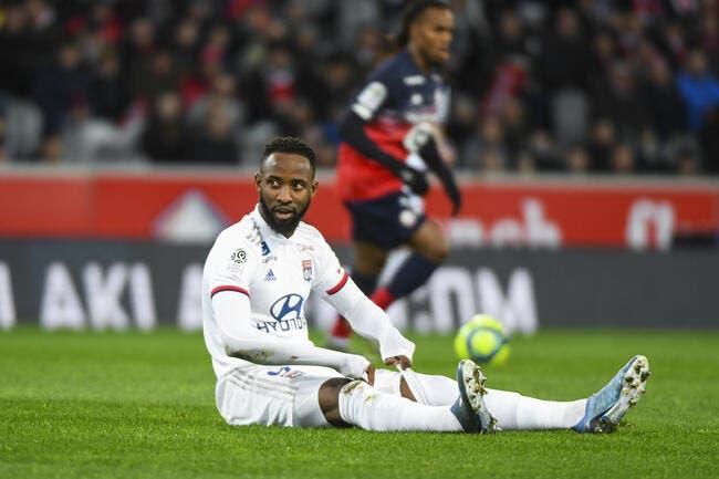OL : Lyon dit adieu à la Ligue des Champions, mais il reste la Juventus
