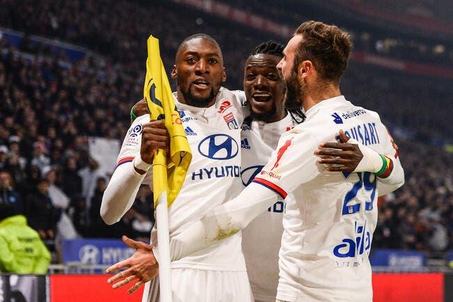 OL : Vaincre à Lille ou mourir, il alerte Lyon