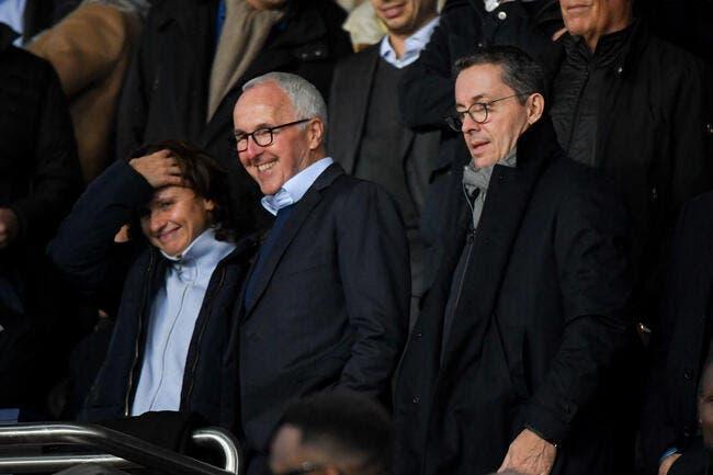 OM : Le fair-play financier attaque, Marseille sauvé par Man City ?