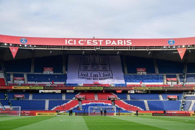 PSG-BVB : Paris s'active pour éviter le huis clos, verdict imminent !