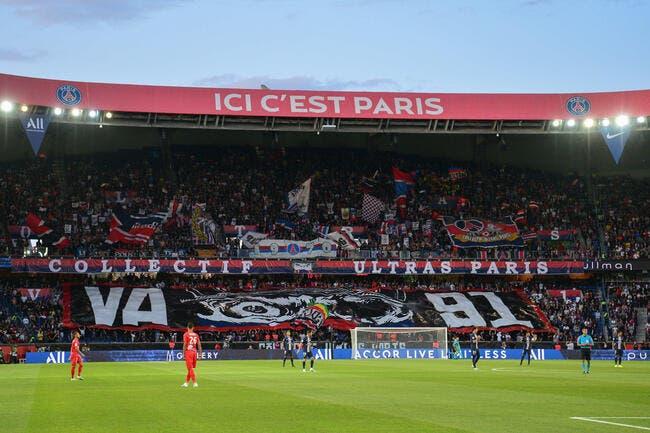 PSG : Même pas peur du coronavirus, Paris bat un beau record