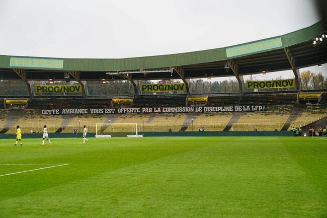 Coronavirus : Des clubs de Ligue 1 stoppent la vente des tickets