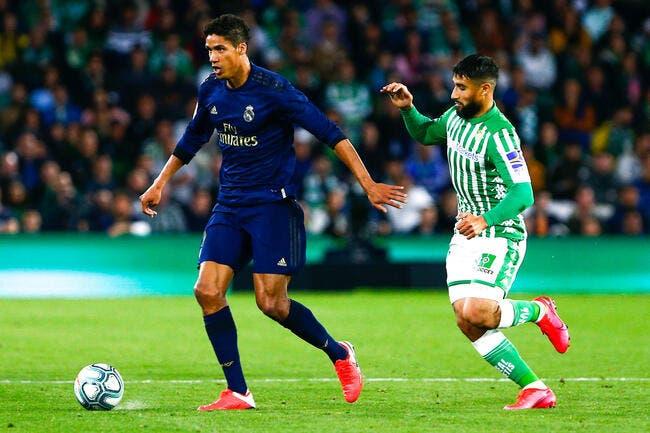 Esp : Nabil Fekir pour 100ME, le Real Madrid prêt à craquer ?