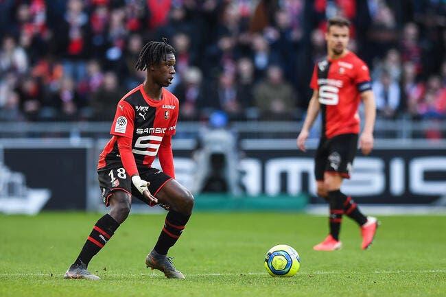 L1 : L'équipe type de la 28e journée de Ligue 1