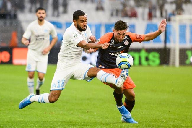 L1 : Montpellier-OM et OL-Reims se joueront à huis clos !