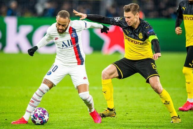 Officiel : PSG-Dortmund se jouera à huis clos au Parc des Princes !