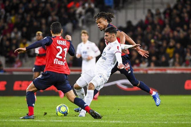 OL : Dugarry est sans pitié, Lyon ne mérite pas la Ligue des Champions !