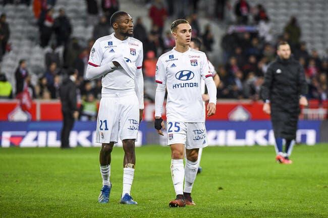 OL : Lyon c'est mort, Raymond Domenech est cash
