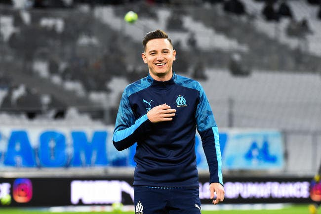 OM : Zéro euro pour Thauvin, l'UEFA met Marseille en furie