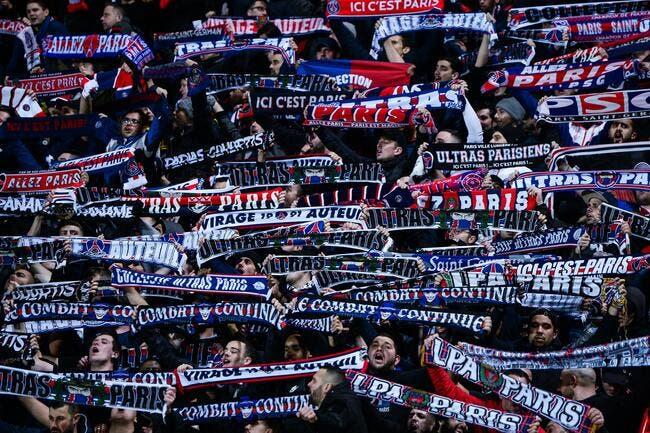 PSG : Les Ultras veulent sonoriser le Parc depuis les rues
