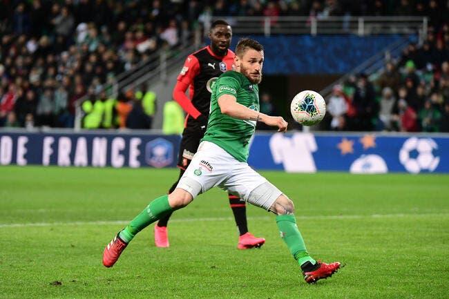 ASSE : Saint-Etienne va sauver sa saison contre le PSG, c'est écrit