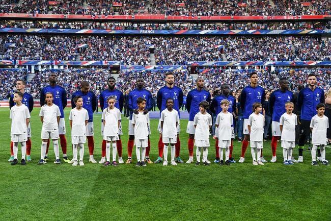EdF : Les Bleus annulent leur voyage à Lyon