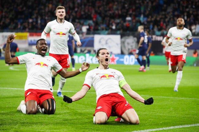LdC : Leipzig et l'Atalanta, les surprises flambent encore