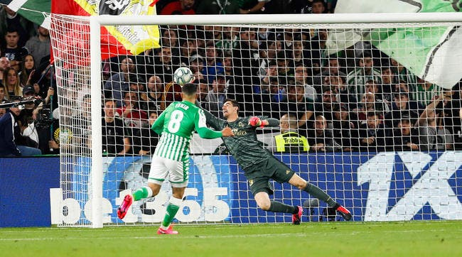 Real Madrid : Déchirure pour Courtois, Aréola en première ligne à City