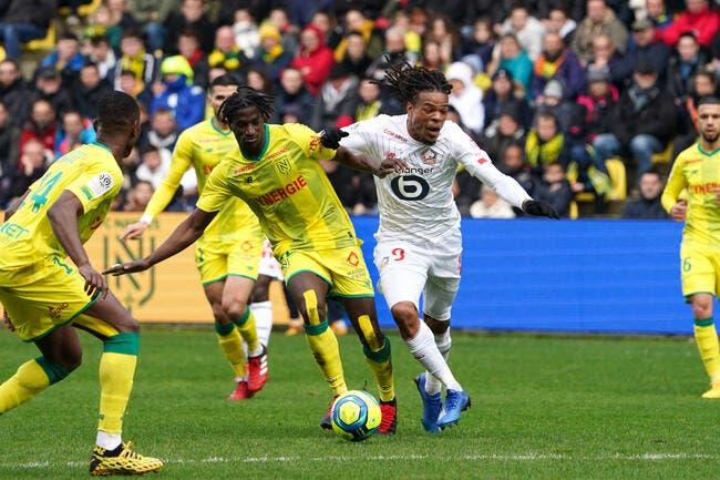 Coronavirus : Les joueurs menacés, la Ligue 1 suspendue ?
