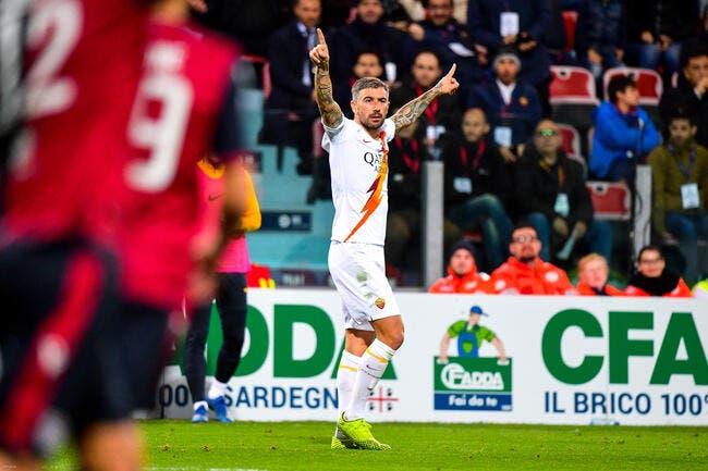 EL : La Roma n'est pas autorisée à jouer à Séville !