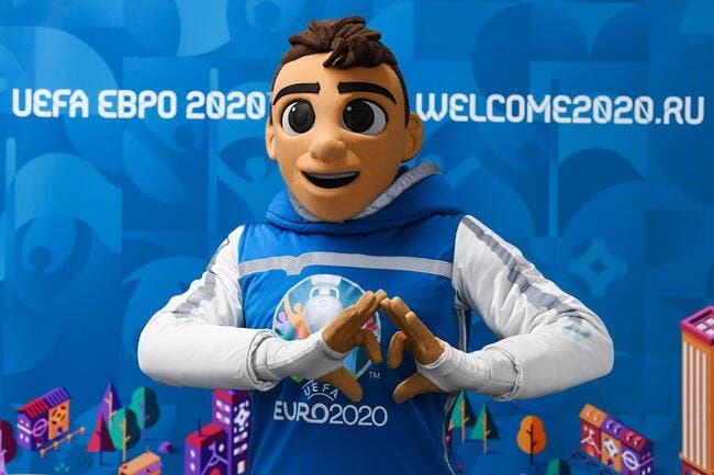 Foot : L'Euro plus fort que le coronavirus, l'UEFA a tranché !