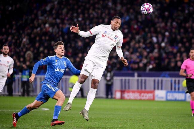 Juventus-OL : Lyon ira à Turin lundi...ou pas