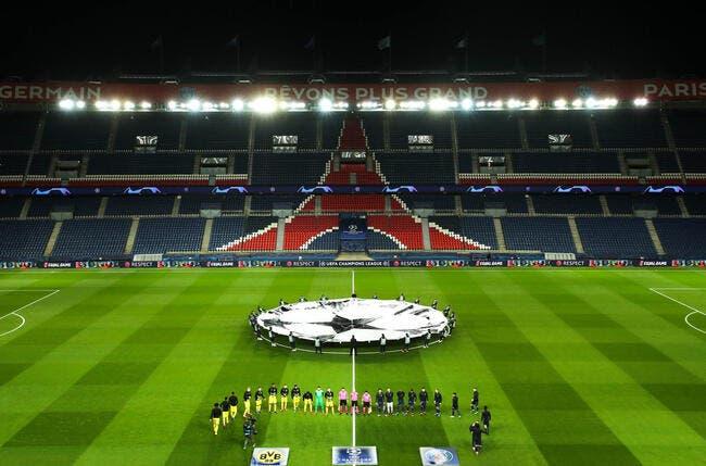 Coronavirus : Euro 2020, Coupe d'Europe, l'UEFA sort enfin du silence
