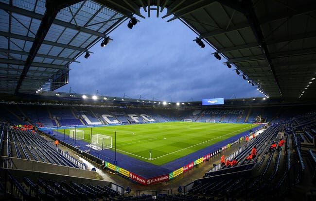 Coronavirus : Leicester, Sampdoria, Real, les cas positifs s'enchainent