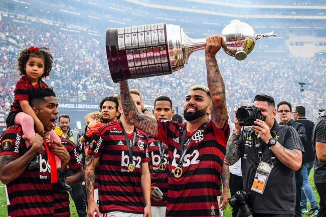 Foot : La CONMEBOL suspend la Copa Libertadores 2020