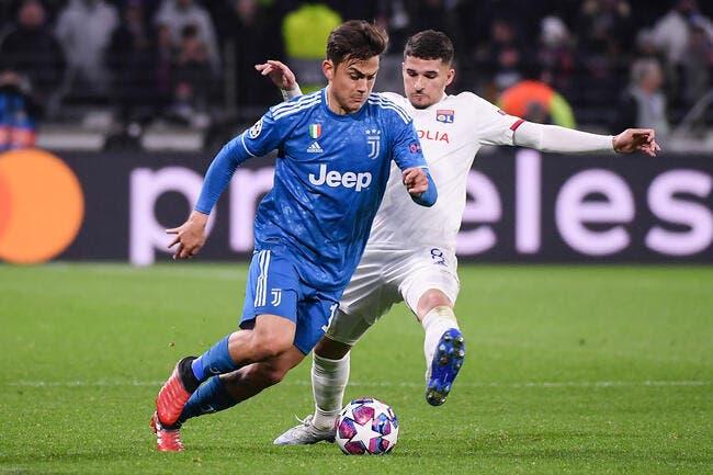 Officiel : Juventus-OL et City-Real reportés