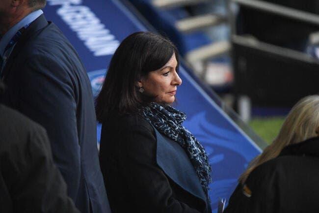 PSG : Municipales et virus, Anne Hidalgo répond à la polémique