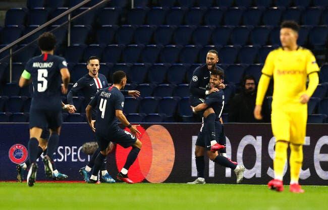 PSG : Paris vainqueur de la Ligue des Champions, l'année parfaite