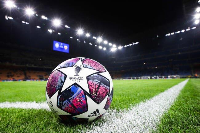 LdC : La Ligue des Champions annulée, l'UEFA n'y pense même pas !