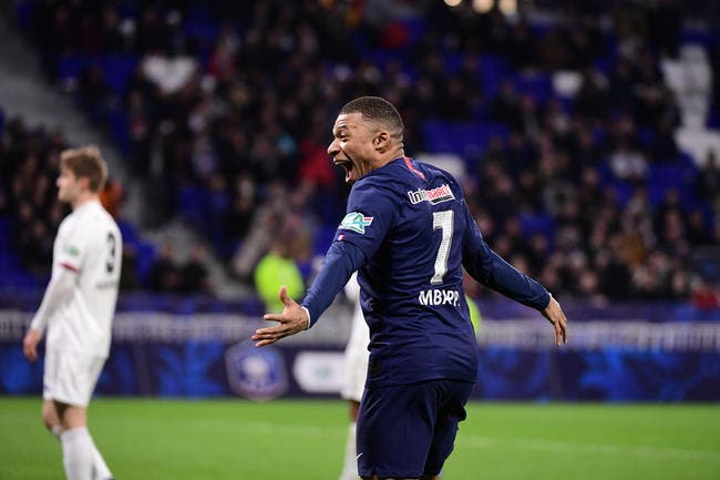 PSG : Mbappé a le boulard, le Real Madrid déteste ça