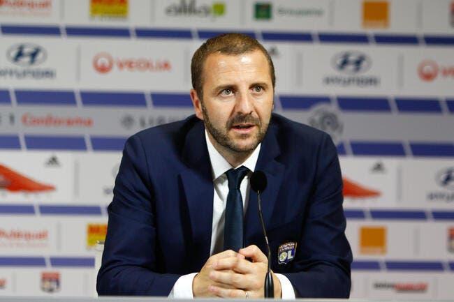 Nicolas Holveck président exécutif du Stade Rennais — Officiel