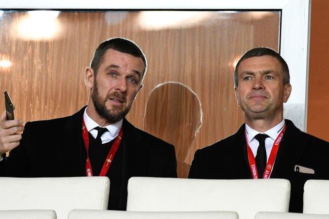 SRFC : Rennes tient son président, il arrive de Monaco