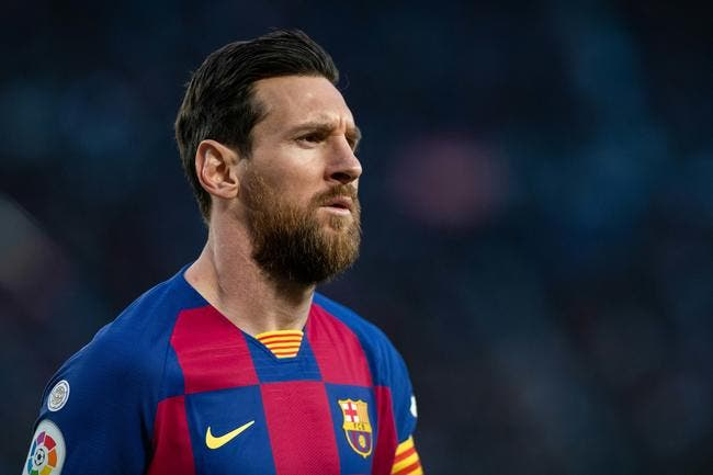 Coronavirus : « Restez à la maison », Lionel Messi supplie ses fans