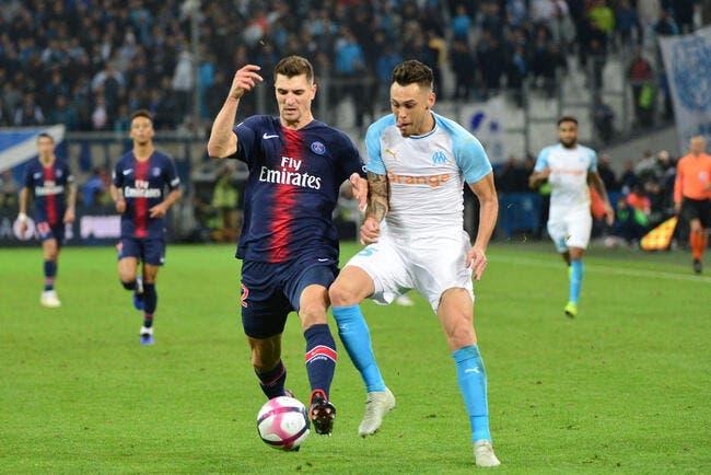 Meunier d'accord avec Dortmund — Mercato PSG