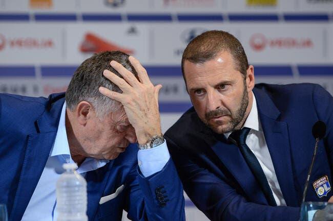OL : Florian Maurice transféré avec un gros chèque ?