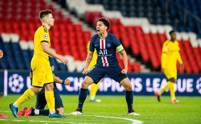 PSG : Stop ou encore, la saison de Paris est «exceptionnelle»