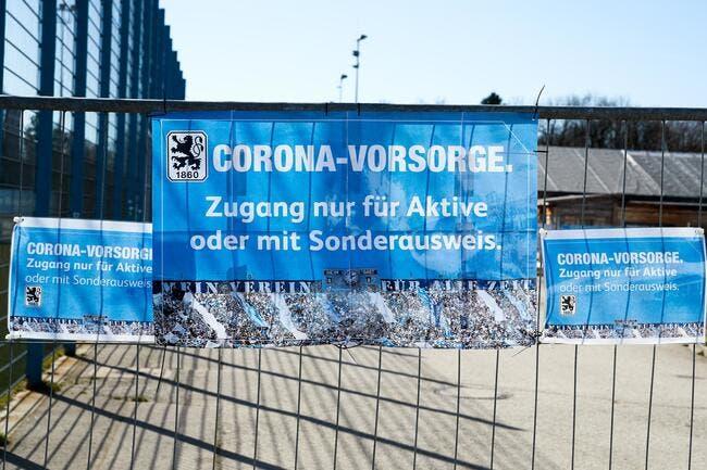 Coronavirus : Incroyables allemands, ils veulent déjà reprendre !