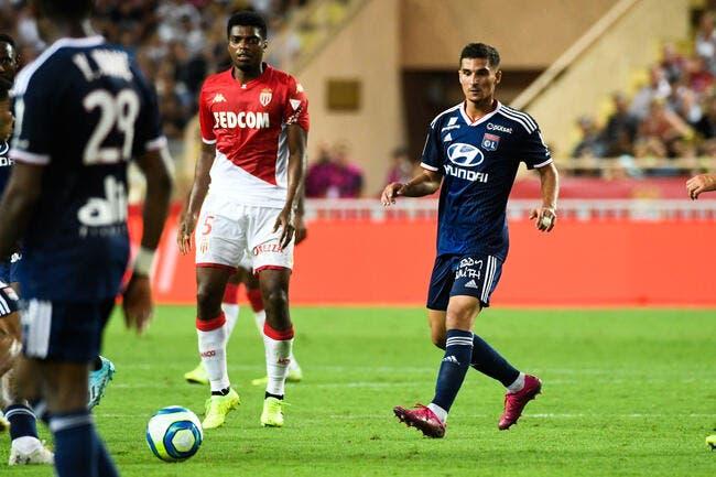 L1 : Le championnat annulé, Monaco allié n°1 d'Aulas ?
