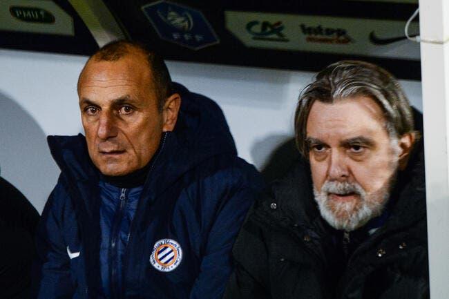 L1 : Montpellier n'a pas le choix, chômage pour tout le monde !
