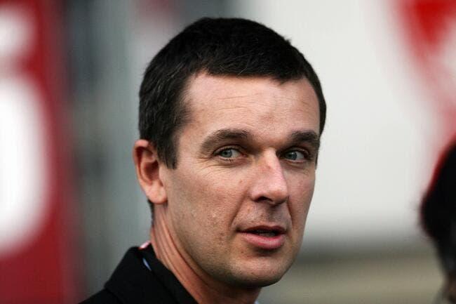 Officiel : Nicolas Holveck président exécutif du Stade Rennais !