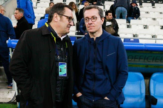 OM : L'UEFA ne fera aucun cadeau à Marseille, virus ou pas