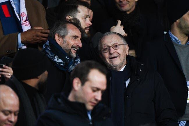 L'Olympique Lyonnais fait un don de 300 000 euros — Coronavirus