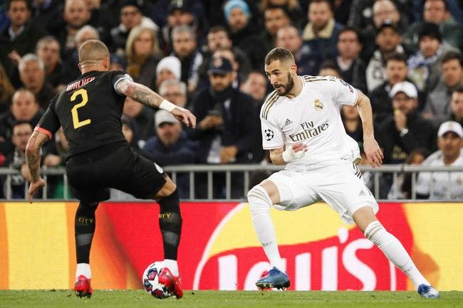 Esp : Intellectuel du foot, Benzema reçoit un énorme hommage