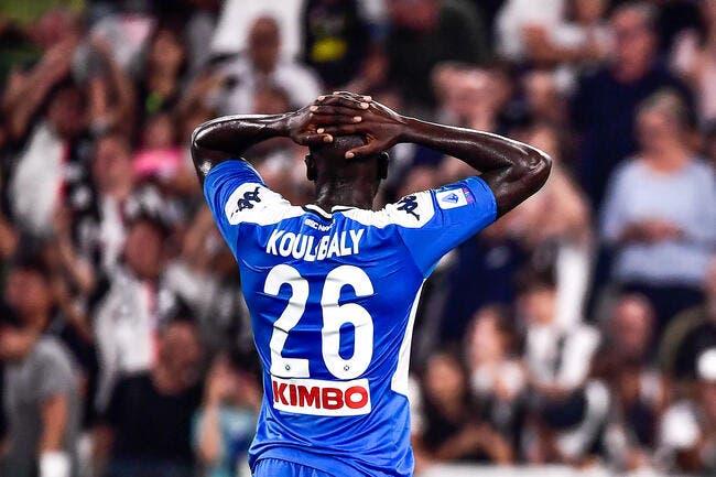 PSG : Koulibaly objectif n°1 du Qatar, rendez-vous pris !