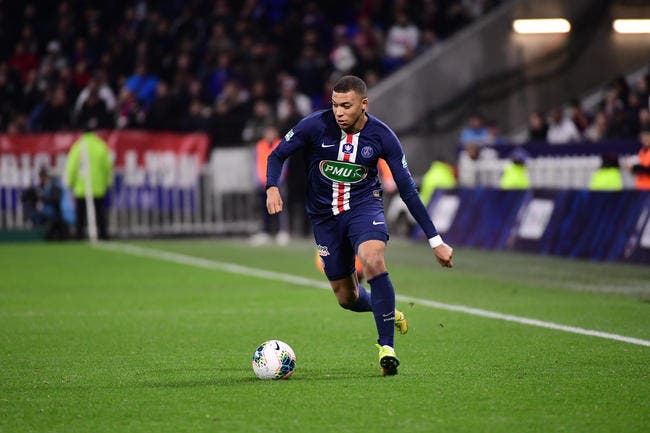 PSG : Ni Euro, ni JO pour Kylian Mbappé, ça fait mal