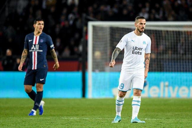OM : Benedetto a le droit de parler à trois joueurs du PSG